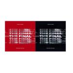 IKON NEW KIDS THE FINAL EP ALBUM