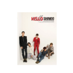 SHINEE HELLO THE 2ND ALBUM REPACKAGE