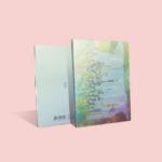 LOVELYZ SANCTUARY 5TH MINI ALBUM (REGULAR EDITION)