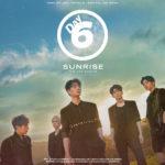 DAY6 SUNRISE 1ST ALBUM