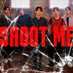 DAY6 SHOOT ME YOUTH PART 1 3RD MINI ALBUM
