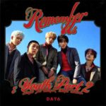 DAY6 REMEMBER US YOUTH PART 2 4TH MINI ALBUM 2 ALBUMS SET