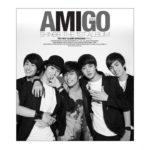 SHINEE AMIGO VOL 1 REPACKAGE ALBUM