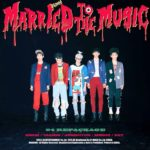 SHINEE MARRIED TO THE MUSIC VOL 4 REPACKAGE ALBUM