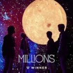 WINNER MILLIONS NEW SINGLE