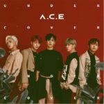 ACE UNDER COVER 2ND MINI ALBUM