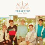 TEEN TOP DEAR N9NE 9TH MINI ALBUM