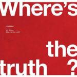 FTISLAND WHERE'S THE TRUTH? 6TH ALBUM