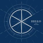 CIX HELLO CHAPTER 1 HELLO STRANGER