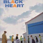 UNB BLACK HEART 2ND MINI ALBUM