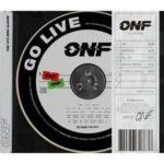 ONF GO LIVE 4TH MINI ALBUM