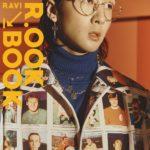 VIXX RAVI R.OOK BOOK 2ND MINI ALBUM