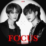 GOT7 JUS2 FOCUS -- JB & YUGYEOM