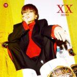 MINO XX FIRST SOLO ALBUM