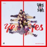 TWICE YES OR YES 6TH MINI ALBUM