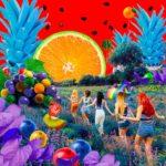 RED VELVET THE RED SUMMER MINI ALBUM