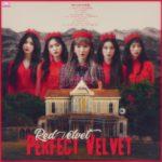 RED VELVET PERFECT VELVET 2ND ALBUM