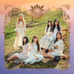 GFRIEND TIME FOR US 2ND ALBUM
