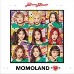 MOMOLAND GREAT! 3RD MINI ALBUM