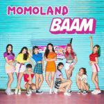 MOMOLAND FUN TO THE WORLD 4TH MINI ALBUM