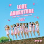 CHERRY BULLET LOVE ADVENTURE SINGLE ALBUM VOL.2