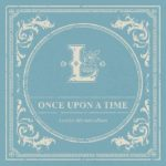LOVELYZ ONCE UPON A TIME 6TH MINI ALBUM