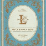 LOVELYZ ONCE UPON A TIME 6TH MINI ALBUM (LIMITED EDITION)