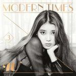 IU MODERN TIMES VOL 3 (NORMAL EDITION)