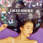IU CHATSHIRE MINI ALBUM VOL.4