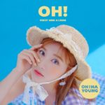 APINK OH HAYOUNG OH! 1ST MINI ALBUM