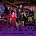 NFLYING YAHO 6TH MINI ALBUM