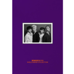 WINNER 2018 WELCOMING COLLECTION LIMITED EDITION