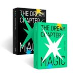 TXT  THE DREAM CHAPTER MAGIC  ALBUM / $2 ADD ON PER POSTER