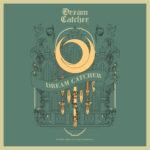 DREAMCATCHER THE END OF NIGHTMARE 4TH MINI ALBUM