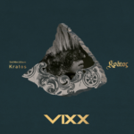 VIXX KRATOS 3RD MINI ALBUM