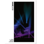 WINNER WWIC 2018 PHOTOBOOK LIMITED EDITION PRIVATE STAGE