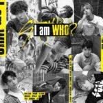 STRAY KIDS I AM WHO 2ND MINI ALBUM