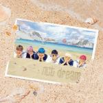 NCT DREAM WE YOUNG 1ST MINI ALBUM