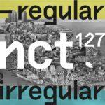 NCT127 REGULAR IRREGULAR ALBUM