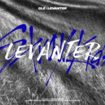STRAY KIDS  CLÉ LEVANTER  LIMITED EDITION / $2 ADD ON PER POSTER