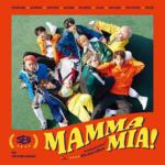 SF9 MAMMA MIA 4TH MINI ALBUM