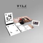 VIXX 2018 SEASONS GREETINGS
