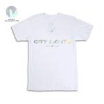 EXO BAEKHYUN City Lights Logo Tshirt Day Ver