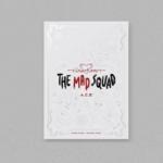 ACE UNDER COVER : THE MAD SQUAD 3RD MINI ALBUM