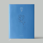 IU LOVE POEM 5TH MINI ALBUM / $2 ADD ON PER POSTER