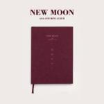 AOA NEW MOON 6TH MINI ALBUM / $2 ADD ON PER POSTER