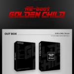 GOLDEN CHILD RE-BOOT ALBUM VOL.1 DELUXE VER