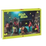 1THE9 BLAH BLAH 2ND MINI ALBUM
