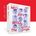 NCT 127 1ST TOUR NEO CITY : SEOUL - THE ORIGIN CONCERT KIT