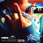 MBA TRIP 1ST ALBUM